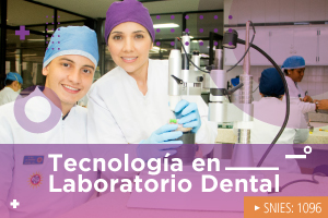 tecnologia en laboratiro dental