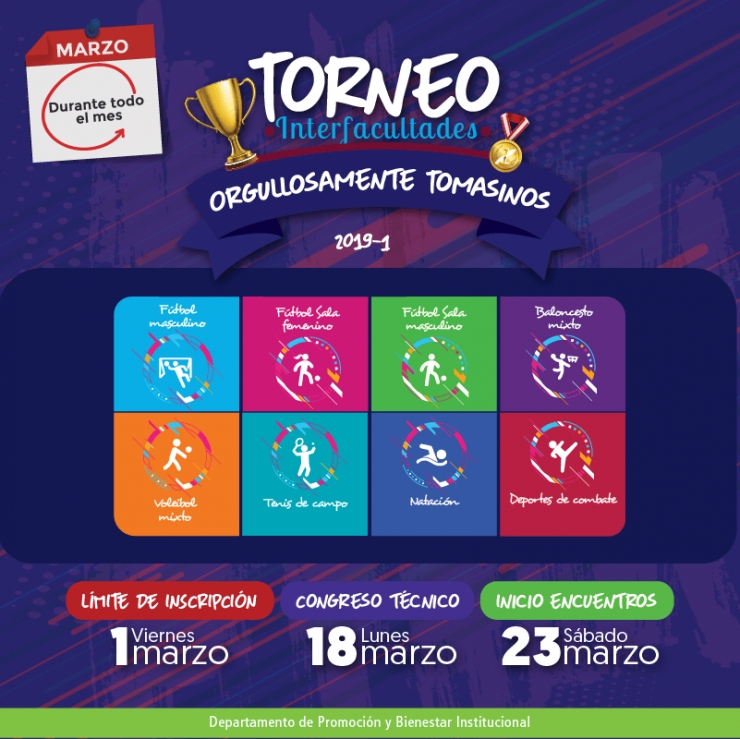 Torneo Interfacultades