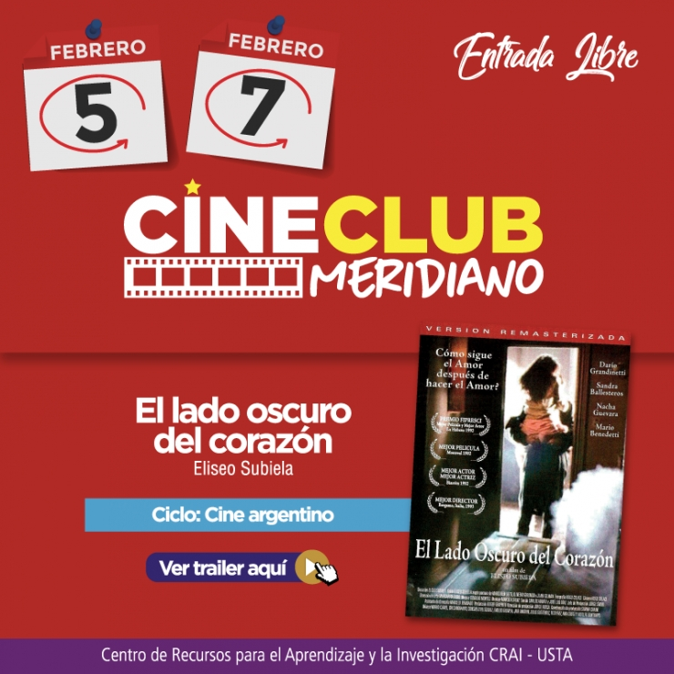 Cine Club Meridiano