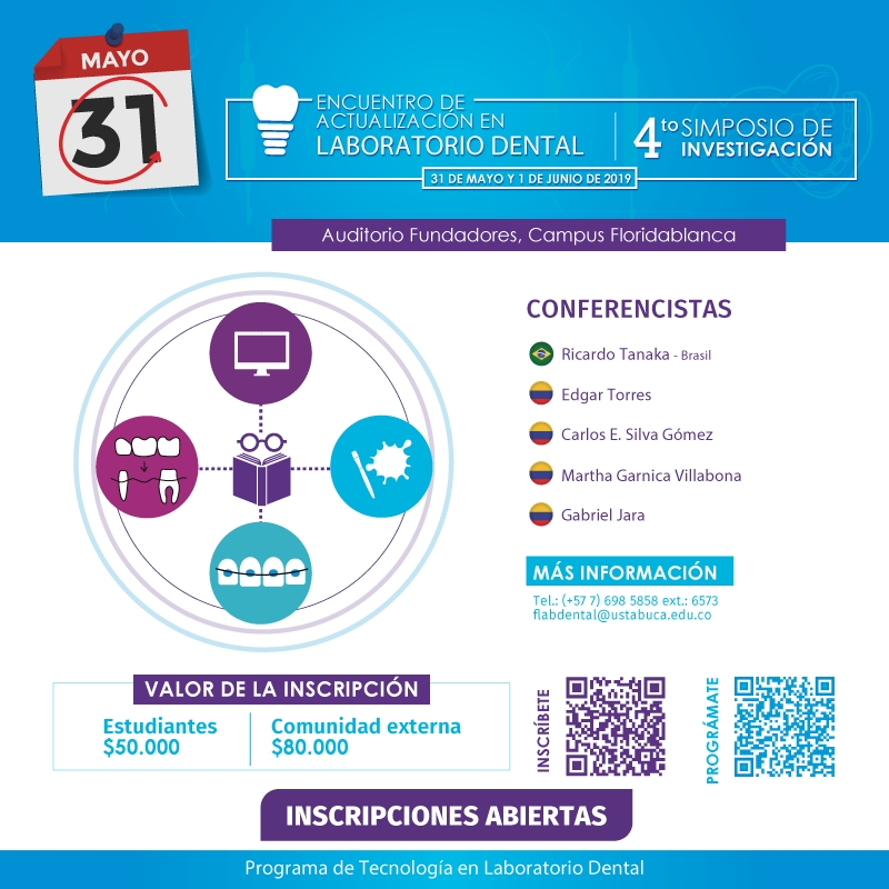Encuentro Laboratorio Dental